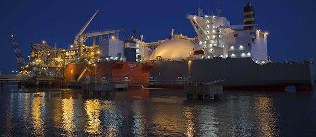Naftas, Fuentes de Energía | YPF
