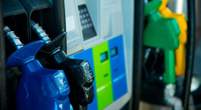 ¿Cómo ahorrar combustible para mi flota?