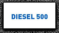 Combustibles - Diesel 500