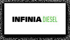 Combustibles - Infinia Diesel